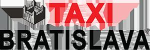 taxi bratislava logo